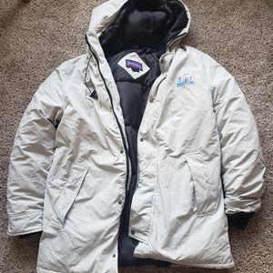 Superbowl LII (52) minnesota security jacket